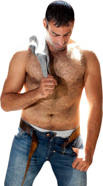 Gay Bear Nation dating site