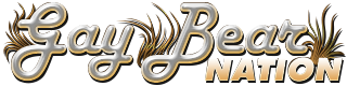 Gay Bear Nation logo